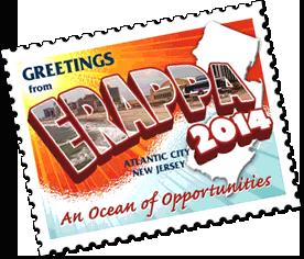 ERAPPA 2014 logo